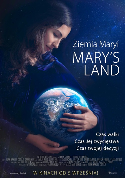 Ziemia Maryi (Mary's Land)